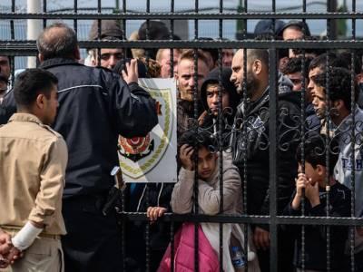 ترکی نے یورپ کو سنگین دھمکی دے دی، ایسا اعلان کہ یورپی یونین تھر تھر کانپنے لگی