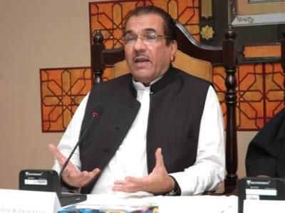عمران خان نا اہلی ریفرنس کا فیصلہ آنے پر ایاز صادق سے استعفیٰ مانگنے کا قانونی جواز نہیں، نریندر مودی کی وجہ سے خون کے دریا بہہ جائیں گے: مجیب الرحمان شامی
