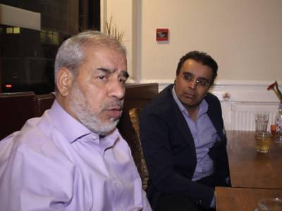 وکے پاکستان چیمبر آف کامرس اینڈ انڈسٹری لندن میں پاکستان بزنس ایکسپو کا انعقاد کرے گی