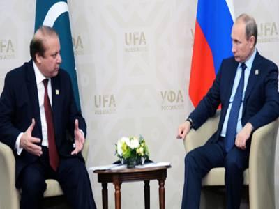 پاکستان کے روس کے ساتھ تعلقات برے نہیں لیکن باہمی تعاون میں اضافہ بھی نہیں ہو رہا: ڈاکٹر مجاہد مرزا