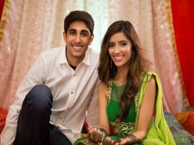 پاکستانی جوڑے نے شادی کے تمام اخراجات عطیہ کرکے مثال قائم کردی