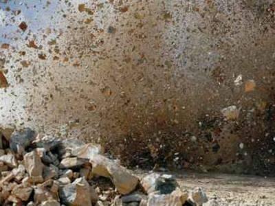 باجوڑ ایجنسی : تحصیل اتمان خیل میں سڑک کنارے نصب بم دھماکا ،راہگیر زخمی