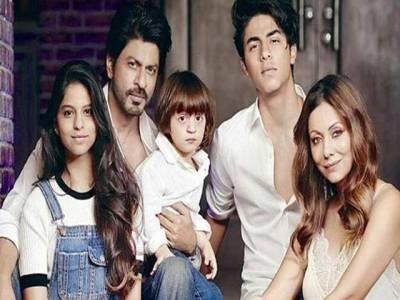 میں شراب اور سگریٹ چھوڑ کر صحت مند اور خوشحال زندگی گزارنا چاہتا ہوں :شاہ رخ خان