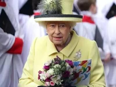 'جب ملکہ برطانیہ کی موت ہوگی تو ہم یہ بات دنیا کو بتائیں گے'