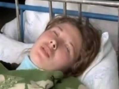 دنیا کی واحد خاتون جس نے 5 سال کی عمر میں صحت مند بچے کو جنم دیا