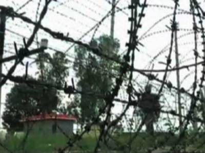 بھارت نے غیر قانونی طور پر سرحد پار کرنے کے الزام میں گرفتارپاکستانی شہری کو جیل بھیج دیا
