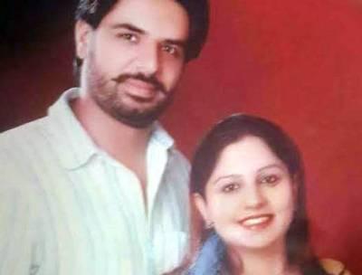 بھارتی رہنماءکی بھتیجی نے شوہر کو قتل کر دیا، گاڑی کی چابیاں گم ہونے کے باعث لاش ٹھکانے لگانے میں ناکام، پولیس نے گرفتار کر لیا