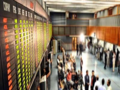 پی ایس ایکس میں تیزی، کے ایس ای 100 انڈیکس 48 ہزار 697 پوائنٹس پر پہنچ گیا