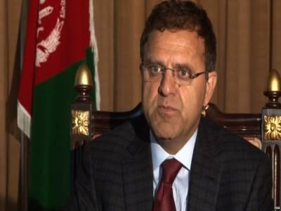 """افغان قونصلیٹ میں"""" جشن نوروز"""" کی تقریب، افغانی سفیر عمر زاخیل وال کی شرکت"""