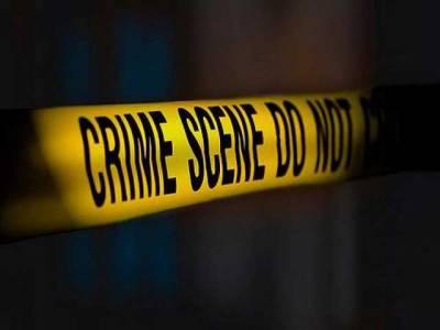 چارسدہ:ہری چند میں مردم شماری ٹیم پر فائرنگ، ایک پولیس اہلکار زخمی
