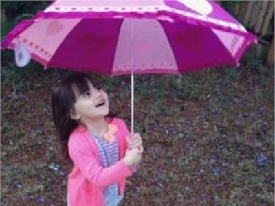 محکمہ موسمیات نے پنجاب اور خیبر پختونخوا سمیت بعض مقامات پر بارش کی نوید سنا دی