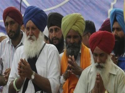 مردم شماری فارم میں نام شامل نہ کرنے پر سکھ برادری سندھ ہائیکورٹ پہنچ گئی