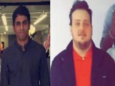 امریکی یونیورسٹی کے کار گیراج سے دو سعودی طلباءپراسرار طور پر مردہ پائے گئے
