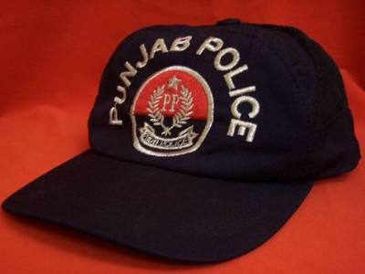 پنجاب پولیس کے نئے یونیفارم کا نوٹیفکیشن جاری کر دیا گیا