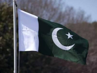 امریکا میں بھی یوم پاکستان ملی جوش وجذبے سے منایا گیا ، تقریب میں اقوام متحدہ کے سیکرٹری جنرل کی خصوصی شرکت