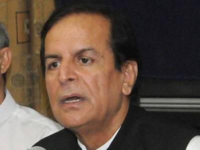 عمران خان نے خیبر پختونخوا میں ادارے نہیں بنائے:جاوید ہاشمی
