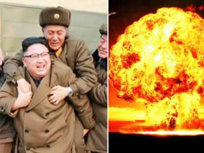 'اس ملک نے ہائیڈروجن بم کا دھماکہ کرنے کی تیاری مکمل کرلی ہے۔۔۔' وارننگ جاری کردی گئی، دنیا کیلئے نیا خطرہ پیدا ہوگیا