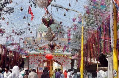عرس حضرت مادھو لال حسینؒ ، پنجاب حکومت نے کل لاہور میں چھٹی کا اعلان کر دیا