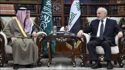 سعودی عرب ، عراق کے تمام قرضے معاف کر کے دونوں ممالک کے درمیان پروازیں دوبارہ شروع کرے گا: سعودی وزیر خارجہ