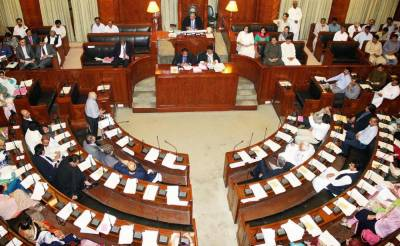 الطاف حسین کے نام سے موسوم سندھ کی جامعات کے نام تبدیل کرنے کی منظوری , ایم کیو ایم نے بھی حمایت کردی