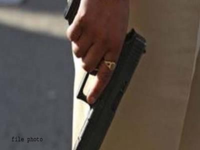 جھل مگسی:ذہنی مریض شخص نے تین خواتین کو قتل کرنے کے بعد خودکشی کرلی