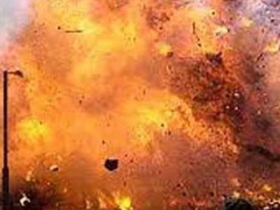 بھارتی ریاست اڑیسہ میں ریلوے سٹیشن پر علیحدگی پسندوں کا حملہ اور دھماکے:بھارتی میڈیا