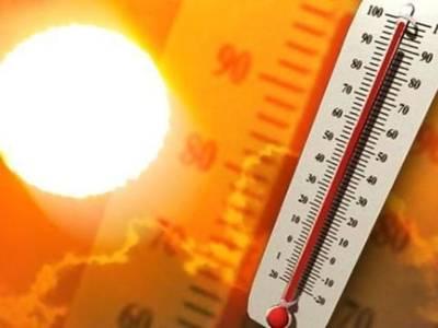 آج سندھ اور جنوبی پنجاب میں موسم گرم رہے گا : محکمہ موسمیات