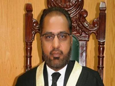 گستاخانہ مواد کیس کی درخواست نمٹا دی گئی،مختصر فیصلہ آج،تفصیلی بعد میں سنایا جائے گا:جسٹس شوکت صدیقی