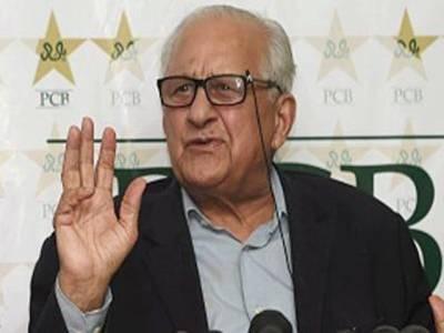 پی سی بی کے چیئرمین شہریار خان نے اپنا استعفیٰ وزیراعظم کو بھجوادیا