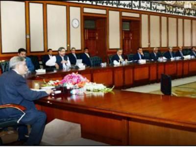 حکومت نے گوادر میں 3سو میگا واٹ بجلی گھر منصوبے کا ٹھیکہ چینی کمپنی کو دینے کی منظوری دیدی