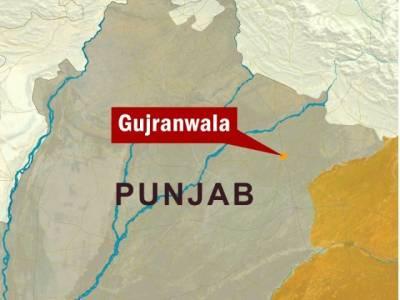 گوجرانوالہ: کار میں فائرنگ، لفٹ لینے والا لاہور کا نوجوان زخمی، ڈرائیور جاں بحق