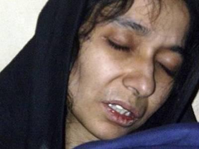 عافیہ صدیقی کے کراچی سے اغوا کو 14 سال مکمل ہوگئے