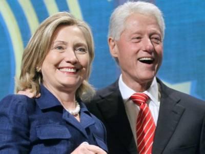"""""""ہیلری کلنٹن نے شوہر کی علالت کے دوران جنازے اور تدفین کی تیاری کی ہدایت کی """"، ای میلز میں انکشاف"""