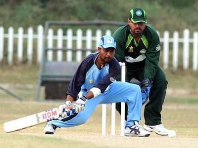 'بلائنڈ کرکٹ ورلڈ کپ،بھارت سمیت مختلف ممالک کی ٹیمیں پاکستان آنے کو تیار'