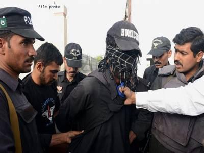 سی ٹی ڈی کی بہاولپور میں کارروائی،کالعدم تنظیم داعش کے تین دہشتگرد گرفتار