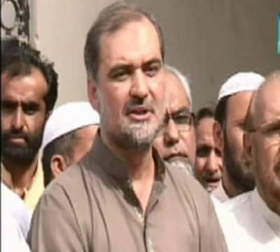 کے الیکٹرک کیخلاف دھرنا، سندھ پولیس نے حافظ نعیم الرحمن کو گرفتار کر لیا