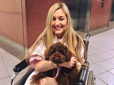 'میرا کتا بار بار میری چھاتی پر اپنے پیر مارتا تھا، بالآخر تنگ آکر ڈاکٹر کے پاس گئی تو اس نے ایسی خوفناک حقیقت بتادی کہ پوری زندگی بدل گئی' 33 سالہ نوجوان لڑکی کے ساتھ ایسا واقعہ پیش آگیا کہ انسانی عقل دنگ رہ جائے