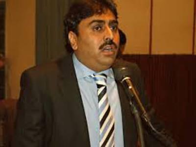 پیپلزپارٹی نے چائنا کٹنگ نہیں کی، نہ ہی کسی پارک پر قبضہ کیا:جام خان شورو