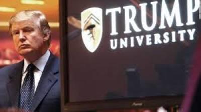 ٹرمپ یونیورسٹی 4000طلبہ و طالبات کو ان کے 2.5کروڑ ڈالر ادا کرے: امریکی عدالت