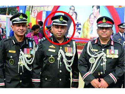 سلہٹ شدت پسندوں کے خلاف آپریشن میں زخمی ہونے والے بنگلہ دیشی انٹیلی جنس ایجنسی کے سربراہ کرنل ابولکلام آزاد انتقال کر گئے