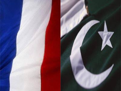 فرانس کا 21رکنی تجارتی وفد 3اپریل سے پاکستان کا دورہ کریگا، وفد میں ائیر بیس ، تعمیراتی ، آئی ٹی اور دیگر ممتاز کاروباری کمپنیوں کے نمائندے شامل ہوں گے