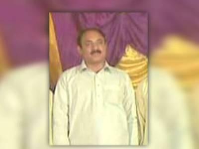 درگاہ علی محمد گجر کے گدی نشین عبدالوحید کے اہل خانہ کو بھی گرفتار کر لیا گیا