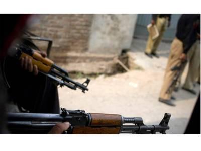 لاہور کے ماڈل تھانےمیں نائب محرر نے تفتیش کیلئے لائی گئی خاتون کو مبینہ طور پر زیادتی کا نشانہ بنا ڈالا