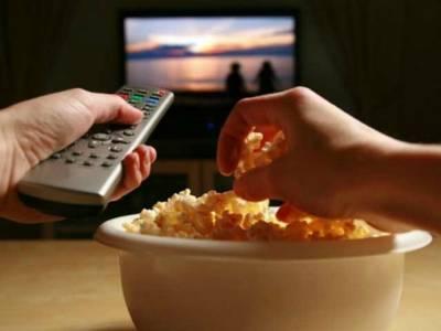 جولوگ یہ کام کرتے ہوئے ٹی وی نہیں دیکھتے انہیں بہت فائدہ ہوتا ہے کیونکہ ۔۔۔