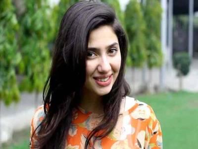 ماہرہ خان نے اداکاری کے شعبے میں فن کے جلوے دکھانے کے بعد گلو کاری کا بھی فیصلہ کرلیا