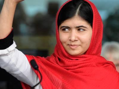 ملالہ یوسف زئی12اپریل کو کینیڈا کی پارلیمنٹ سے خطاب کریں گی ،اعزازی شہریت بھی دی جائیگی