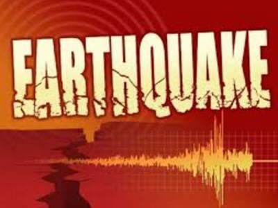 خیبرپختونخوا اور لوئر دیر کے علاقوں میں 5.1شدت کا زلزلہ ، جانی یا مالی نقصا ن نہیں ہوا