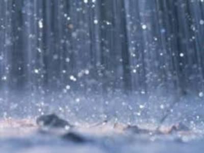 آج سے جمعرات تک پنجاب ، خیبر پختونخوا اور کشمیر سمیت بیشتر علاقوں میں بارشوں کی امید ہے : محکمہ موسمیات