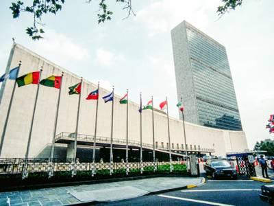 اقوام متحدہ فوجی مبصرین نے آزاد کشمیر میں کنٹرول لائن کا جائزہ لیا: ترجمان سیکرٹری جنرل