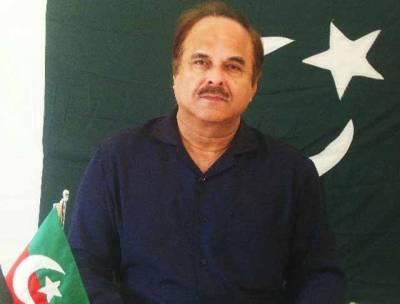 میں نے ریٹائرڈ جنرل اشفاق پرویز کیانی پر الزامات نہیں لگائے :نعیم الحق